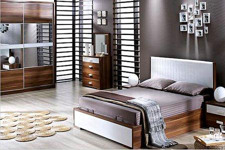 Doğtaş Mobilya Yatak Odası Modelleri 5