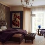 dekoratif yatak odası duvar süsleme Örnekleri - Eye Catching Bedroom Walls 150x150 - Dekoratif Yatak Odası Duvar Süsleme Örnekleri