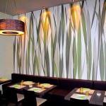 İlgi Çekici Dekoratif Duvar Kağıt Modelleri