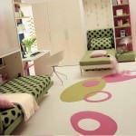 çocuk odası yatak ve çalışma masası modelleri