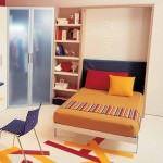 çocuk odası renk düzeni