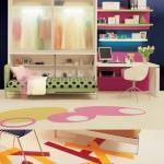 Küçük Çocuk Odaları için Dekorasyon Fikirleri