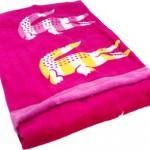 lacoste havlu renkleri ve desenleri