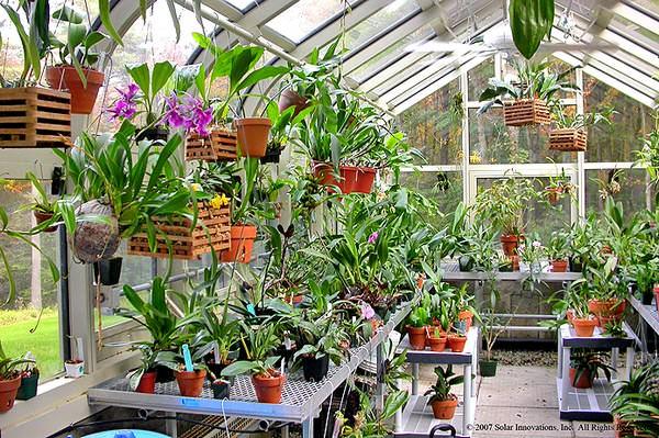 Kış Bahçeleri Yaratma Fikirleri 6