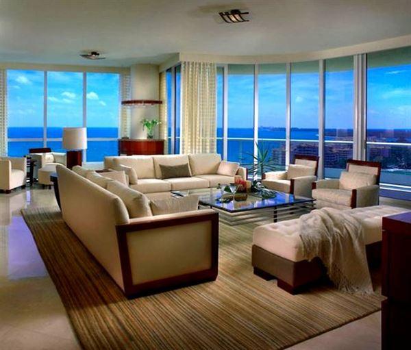 oturma odası iç tasarım