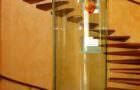 Dekoratif Modern Merdiven Tasarımları