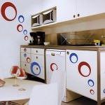 mobilya yapışkan resim modelleri mobilya sticker modelleri - Mutfak dolabi sticker modeli 150x150 - Mobilya Sticker Modelleri