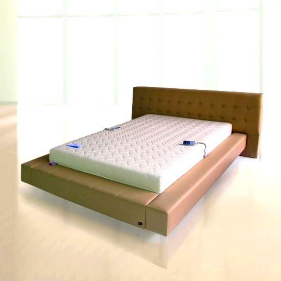 ViscoAir-yatak İşbir viskoair yatak Özellikleri - ViscoAir yatak