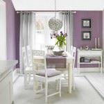 mor ve lila renkli oda renk dekorasyonları - acik mor renkli duvar 150x150 - Mor ve Lila Renkli Oda Renk Dekorasyonları