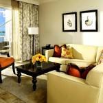 Pratik Basit Oturma Odası Dekorasyon Fikirleri 6