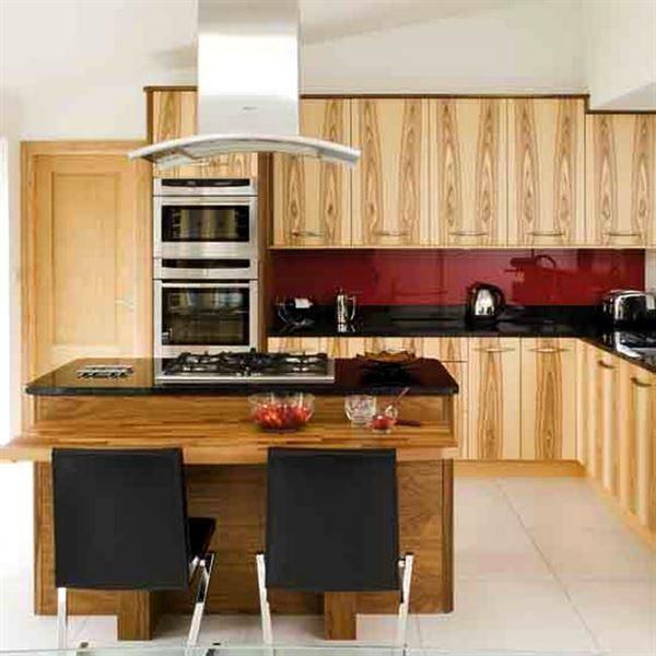 dekoratif ada tipi mutfak tasarımları