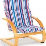 cocuk-sus-koltuklari çocuk koltukları - ahsap cizgili kumasli koltuk 150x150 - Çocuk Koltuk Modelleri