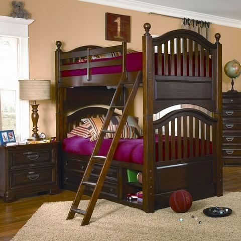 Yeni Model Çocuk Odası Ranza Fikirleri 9