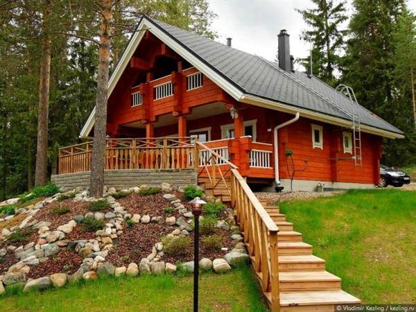 ahşap ev fiyatları muhteşem doğal ahşap ev tasarımları