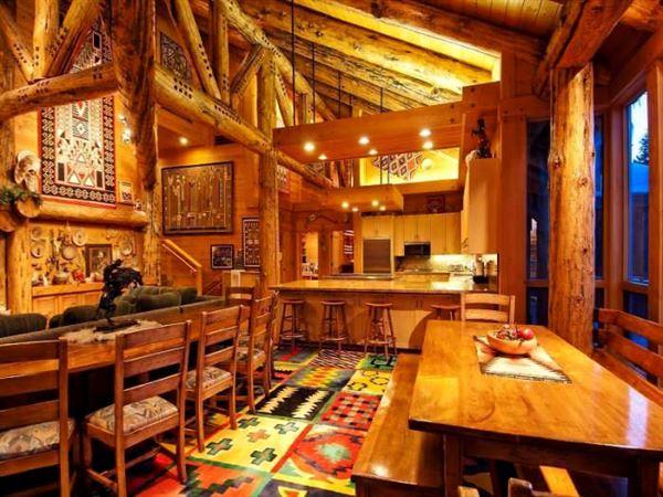 dünyanın en güzel ağaç evleri muhteşem doğal ahşap ev tasarımları