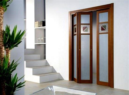 Katlamalı İç Mekan Kapı Modelleri 1