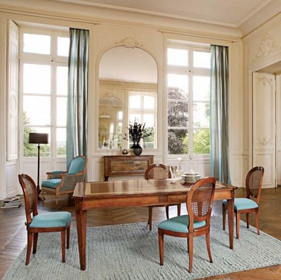 Modern Yemek Masası Ve Sandalye Modelleri 1
