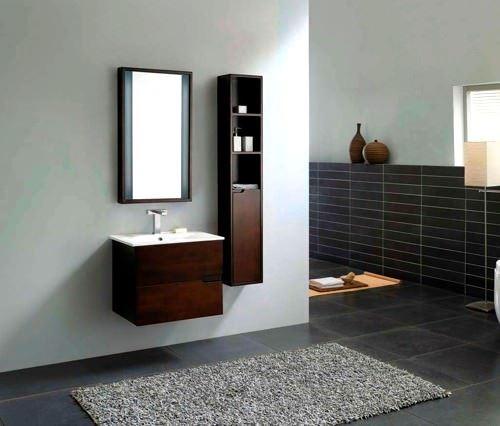 Modern Dekoratif 2012 Banyo Lavabo Modelleri 6