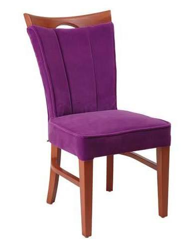 Ahşap Sandalye Modelleri 2