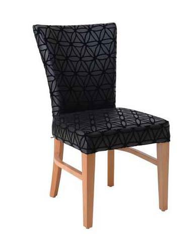 Ahşap Sandalye Modelleri 3