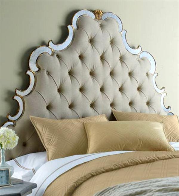 klasik yatak başı