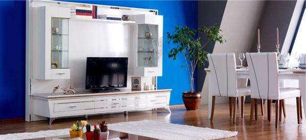 Aldora Mobilya Yeni Tv Ünite Modelleri 5