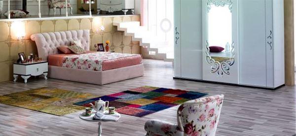 Aldora Mobilya Yatak Odası Modelleri 3