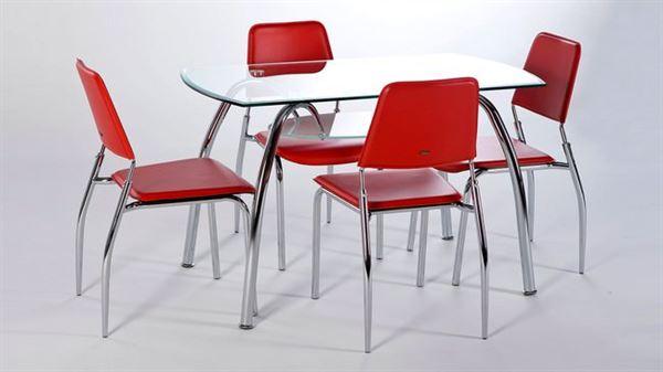 İstikbal Mobilya Mutfak Masa Sandalye Takımları 1