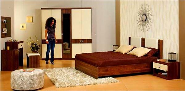 alfemo yatak odası