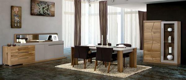 alfemo yeni model yemek odası takımları - alfemo diego yemek odasi - Alfemo Yeni Model Yemek Odası Takımları