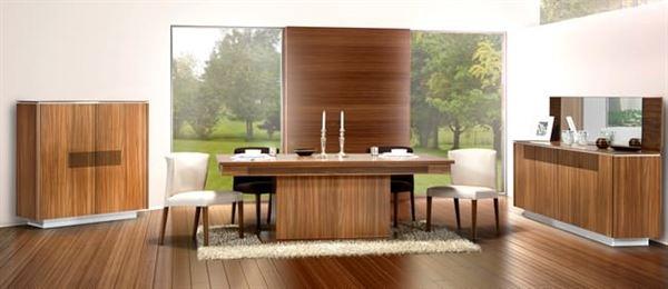 alfemo mobilya yemek odası