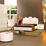 Alfemo Mobilya Yatak Odası Modelleri 4