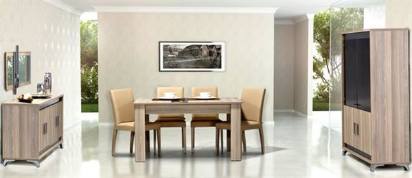 alfemo yeni model yemek odası takımları - alfemo reina yemek odasi - Alfemo Yeni Model Yemek Odası Takımları