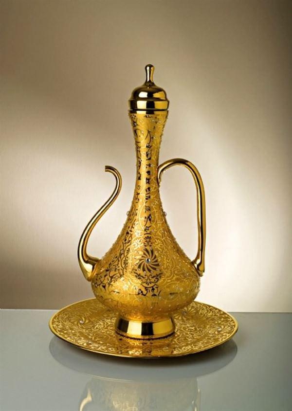 Osmanlı İşlemeli Dekoratif Aksesuarlar 3