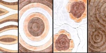 angora 3 boyutlu halı