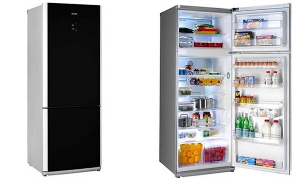 Arçelik Renkli Buzdolabı Modeleri 12