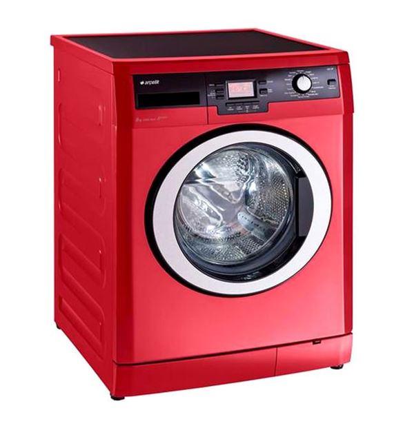 Arçelik Renkli Çamaşır Makineleri 21