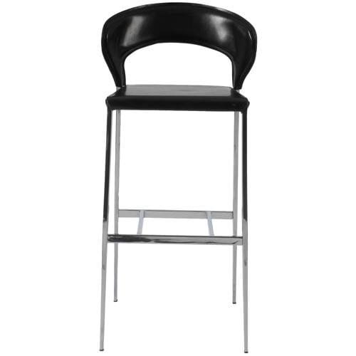 Bar Tipi Yüksek Sandalye Modelleri 20
