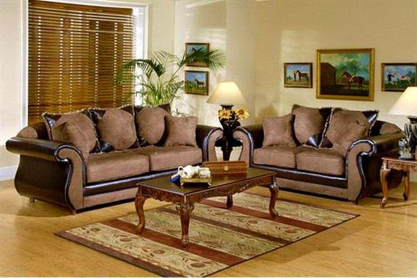 Oturma Odası Koltuk Takımı Modelleri 1