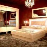Avangard Yatak Odası Tasarımları 2
