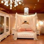 Avangard Yatak Odası Tasarımları 3
