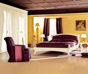 Avangard Ve Contry Tarzı Ev Dekorasyon Modeli