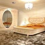 Avangard Yatak Odası Tasarımları 5