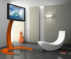 Modern Yeni LCD Sehpa Modelleri