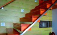 Mekanlarınıza Merdiven Seçim Önerileri