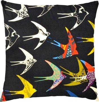 Renkli Ve Desenli Yastık Modelleri 2