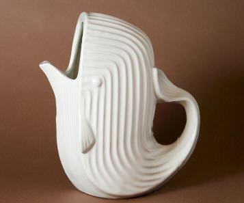 Modern Dekoratif Cam Sürahi Modelleri cam sürahi modelleri - balina porselen surahi - Modern Dekoratif Cam Sürahi Modelleri