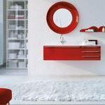 modern lüks dekoratif banyo dolapları - banyo dolabi fiyatlari 150x150