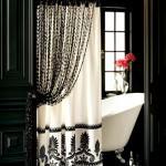 banyo-dus-perde-modelleri duş perdesi - banyo dus perde modelleri 150x150 - Renkli Desenli Banyo Perde Modelleri