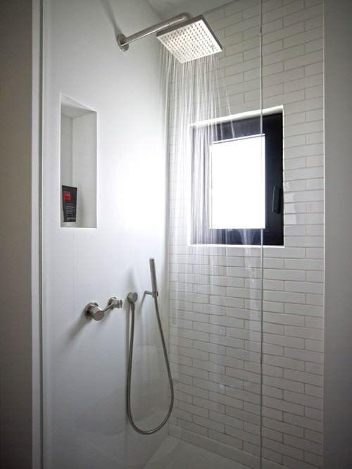 dekoratif duş başlık modeli